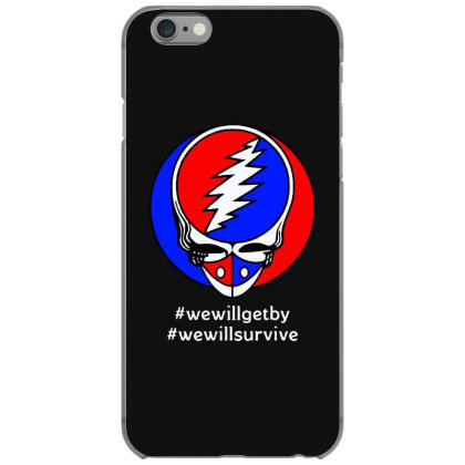 We Will Survive Iphone 6/6s Case Designed By Pinkanzee