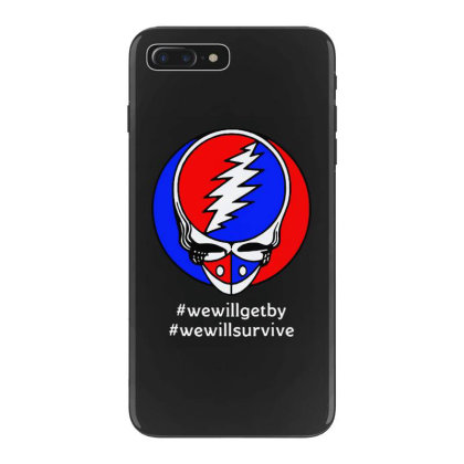We Will Survive Iphone 7 Plus Case Designed By Pinkanzee