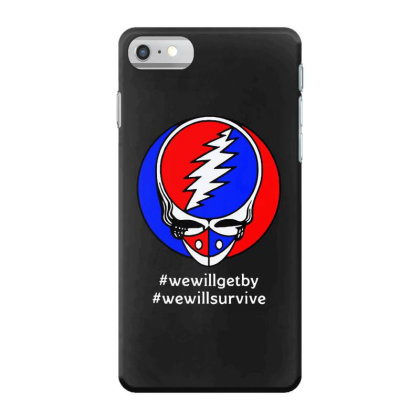 We Will Survive Iphone 7 Case Designed By Pinkanzee