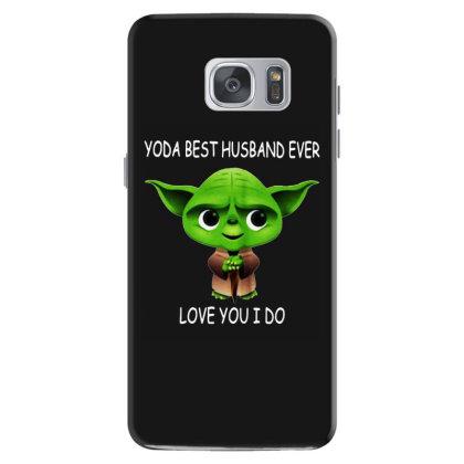 Yoda Best Husband Samsung Galaxy S7 Case Designed By Pinkanzee