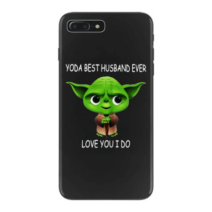 Yoda Best Husband Iphone 7 Plus Case Designed By Pinkanzee
