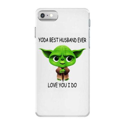 Yoda Best Husband Iphone 7 Case Designed By Pinkanzee