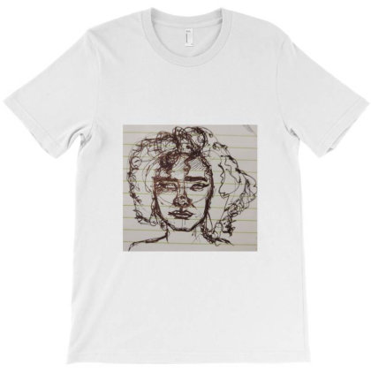 Img 20210325 114116 T-shirt Designed By Joshhhieee