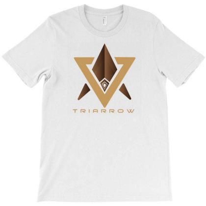 Tshirt D3 T-shirt Designed By Triarrow Studios