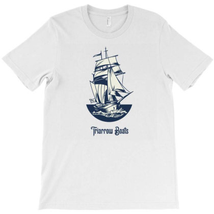Tshirt D4 T-shirt Designed By Triarrow Studios