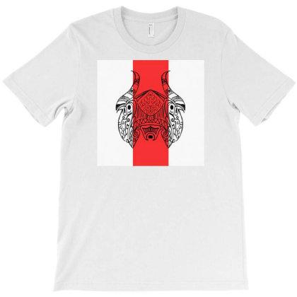 First Step T-shirt Designed By Saudah89
