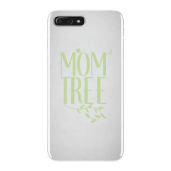 Mom Tree unisex T-shirt love mom, funny mom, figure mom tree of the ho iPhone 7 Plus Case | Artistshot