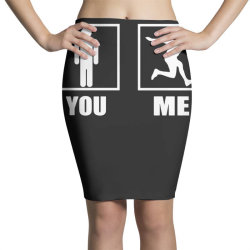table tennis players are awesome Pencil Skirts | Artistshot
