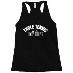 table tennis Racerback Tank | Artistshot