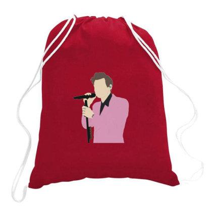 Entertainment Drawstring Bags Designed By Dhini Ramadani