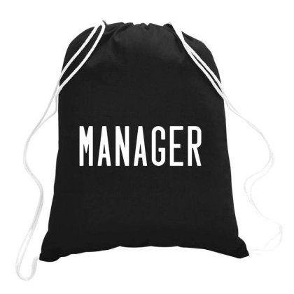 Manager Company Team Leader Boss Drawstring Bags Designed By Romeo And Juliet