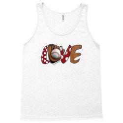 Love Baseball Tank Top | Artistshot