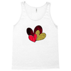 Love Hearts Tank Top | Artistshot