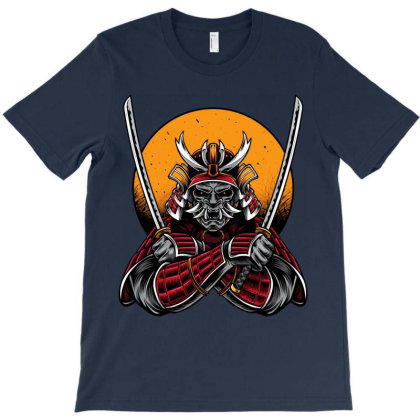 Warrior T-shirt Designed By Chiks