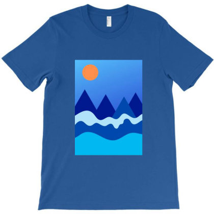 Untitled Design (1) T-shirt Designed By Rpdesigns