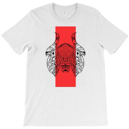 Fs-4 T-shirt Designed By Saudah89
