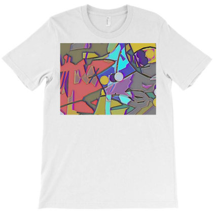 Time Is Money T-shirt Designed By Tawfeeq