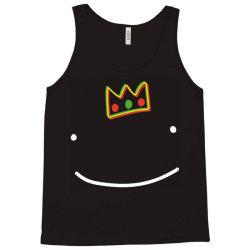 ranboo crown Tank Top | Artistshot
