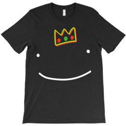 ranboo crown T-Shirt | Artistshot