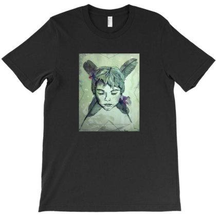 Immortal Behavior T-shirt Designed By Nrysber
