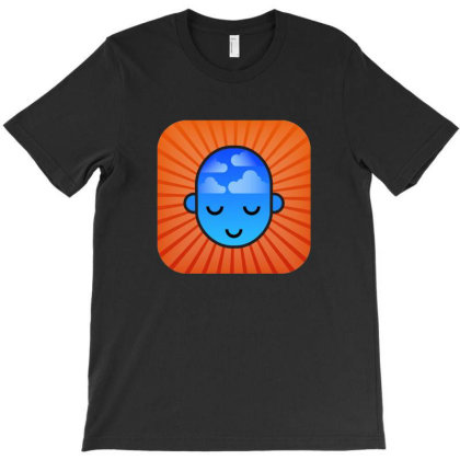 Relax T-shirt Designed By Nrysber