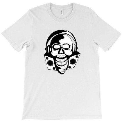 Soundtrip T-shirt Designed By Nrysber