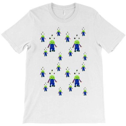 Mila Loves Ets T-shirt Designed By Milalov3s