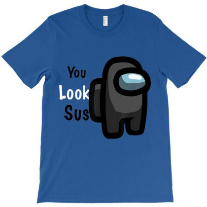 A.mong The Best In The World You Look T Shirt T-shirt Designed By Time5803