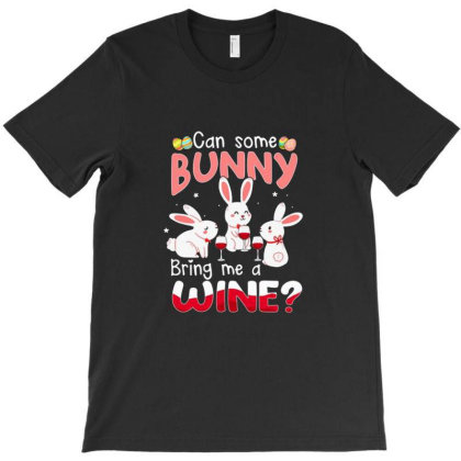 Drinking Wine Easter T-shirt Designed By Clatons