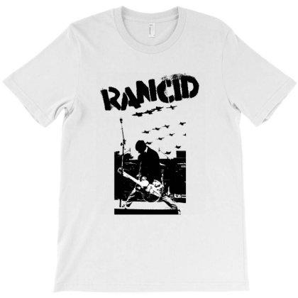 Rancid T-shirt Designed By Ardha Shop