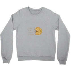 cookie Crewneck Sweatshirt | Artistshot