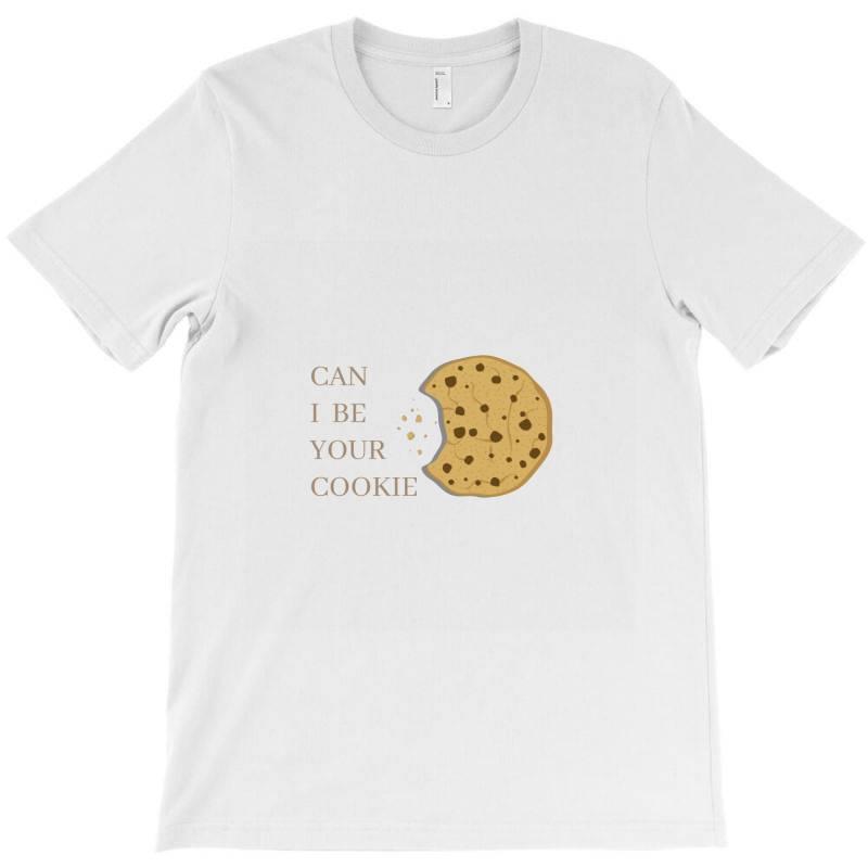 Cookie T-shirt | Artistshot