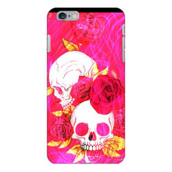 Calavera skull iPhone 6 Plus/6s Plus Case | Artistshot