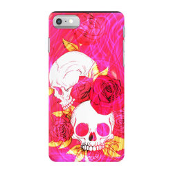 Calavera skull iPhone 7 Case | Artistshot