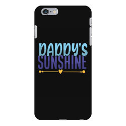 daddy's sunshine iPhone 6 Plus/6s Plus Case | Artistshot