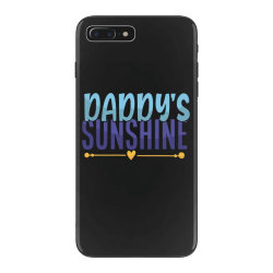 daddy's sunshine iPhone 7 Plus Case | Artistshot