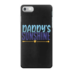 daddy's sunshine iPhone 7 Case | Artistshot