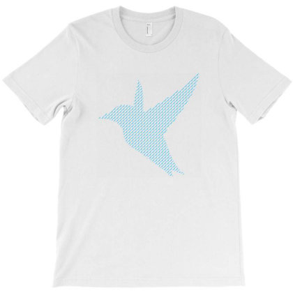 Flypath T-shirt Designed By Vryens