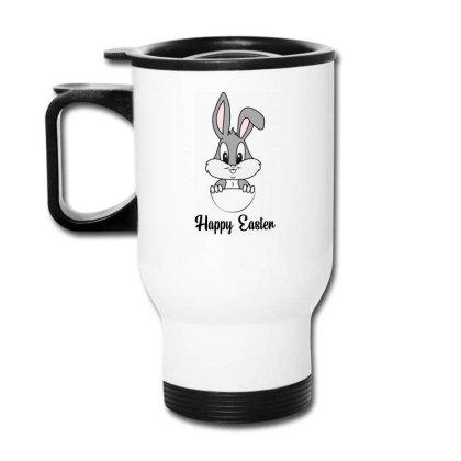 Bugs Bunny Travel Mug Designed By Dewansh3899
