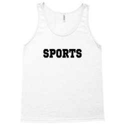 sports gift Tank Top   Artistshot