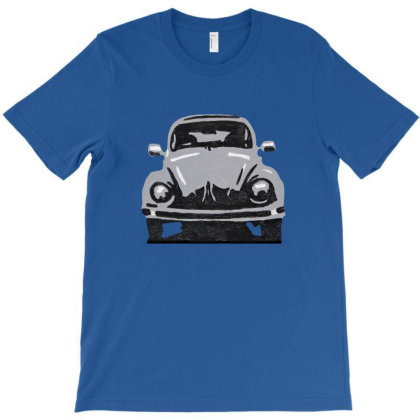 Blue Beetle T-shirt Designed By Facisc