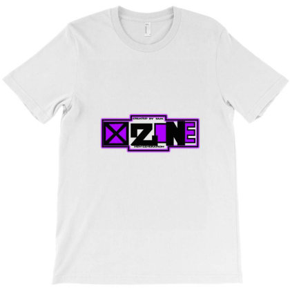 X Xone T-shirt Designed By Tshepiso