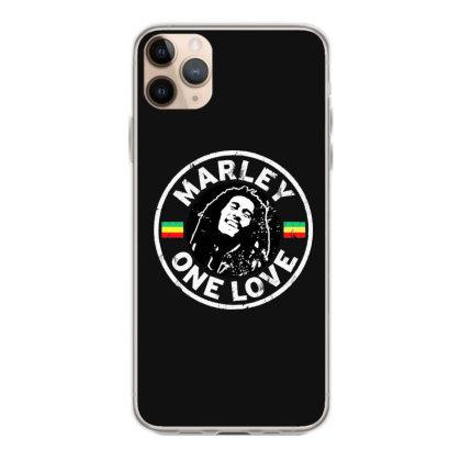 Bob Marley   One Love Iphone 11 Pro Max Case Designed By Frizidan