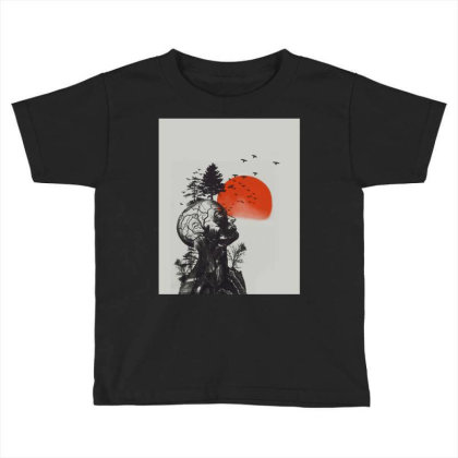 Alan&x27;s Hangover Graphic T Shirt Toddler T-shirt Designed By New121