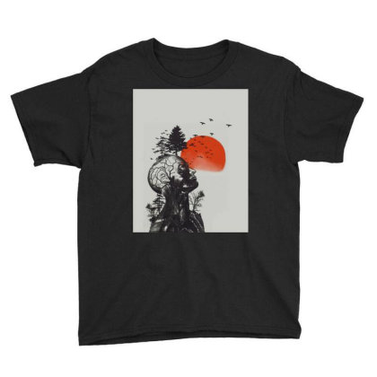 Alan&x27;s Hangover Graphic T Shirt Youth Tee Designed By New121
