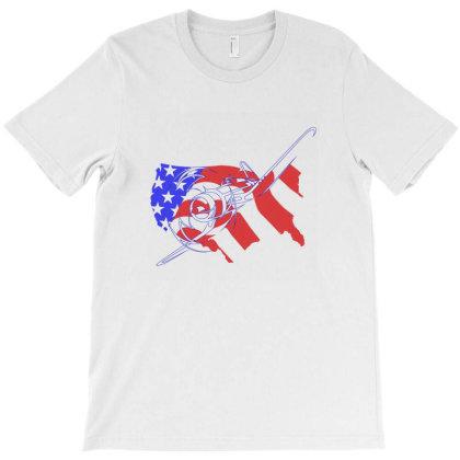 Liberty T-shirt Designed By Zenci