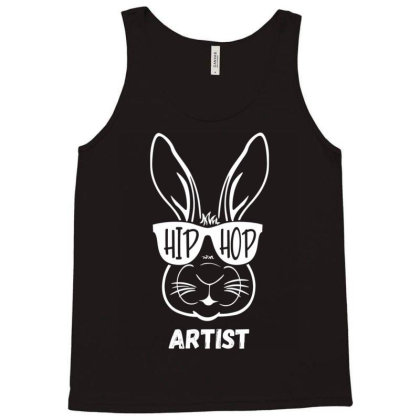 Artist Bunny Rabbit Graphic Funny Pun Easter T Shirt Tank Top Designed By New1915