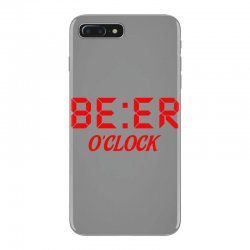 Beer O'clock iPhone 7 Plus Case | Artistshot