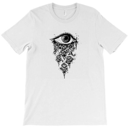 Year Of The Snake T-shirt Designed By Torens