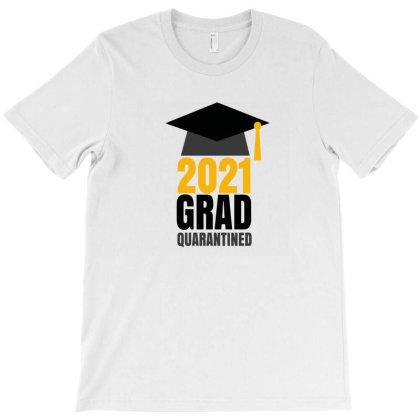 2021 Grad Quarantine T-shirt Designed By Akin